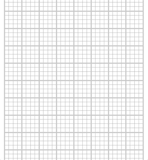 1 4 inch graph paper template printable graph paper templates for word inside 1 4 inch