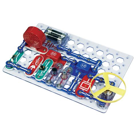 electric circuit kit snap circuits jr kit w34424