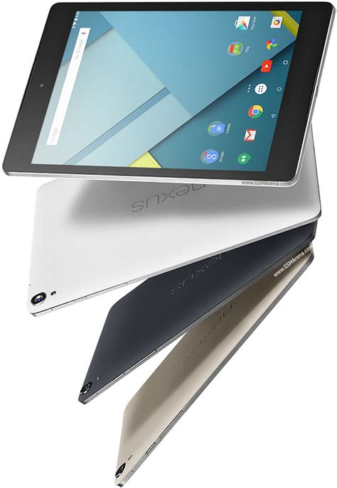 htc nexus 9 pictures official photos