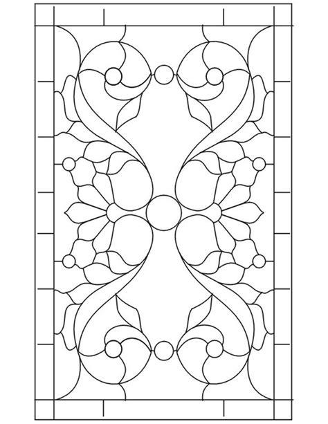 stained glass patterns stained glass patterns for free glass pattern 655