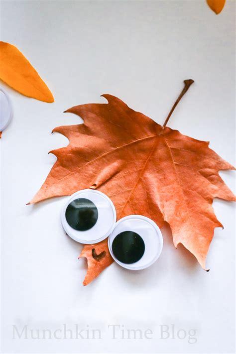 leaf craft for leaf craft for