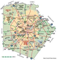 bexar county map retiring s digest library locations in bexar