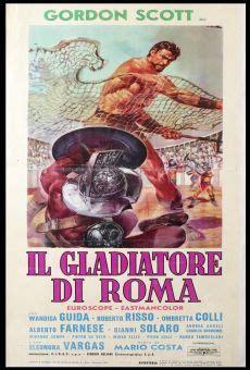 film gladiator en ligne gratuit le gladiateur de rome 1962 film en fran 231 ais