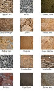 granite color names what is granite how granite is created where does