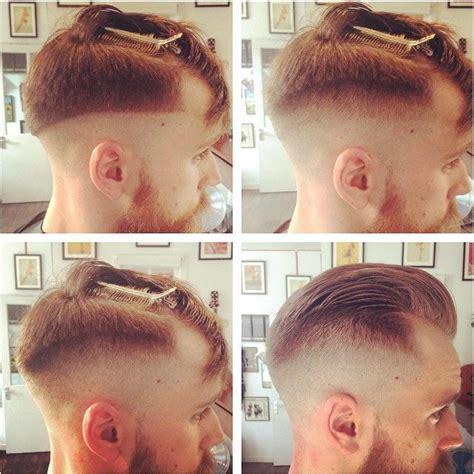 step by step fade haircut nice step by step by benjaminbarker perth benjaminbarker