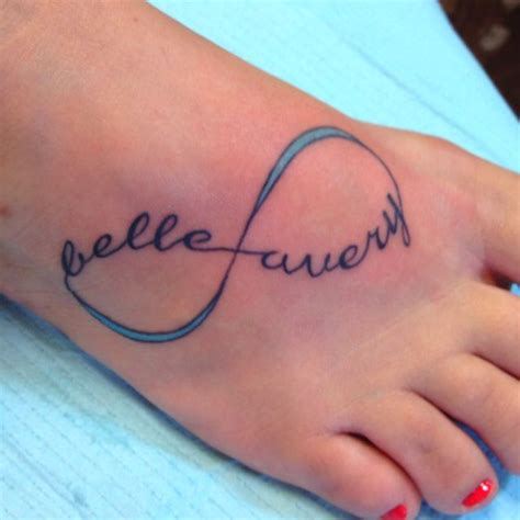 tattoo infinity symbol with names 115 best images about name tattoos on pinterest infinity