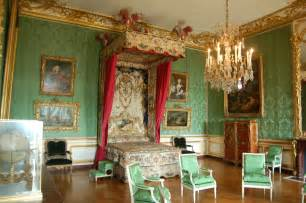 Versailles Bedroom royal bedroom palace of versailles royal bedroom palace
