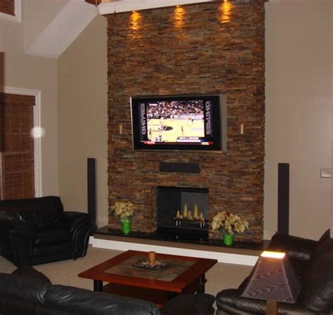 fireplace wall ideas modern stone fireplace wall ideas fireplace designs