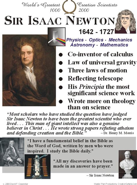 isaac newton biography in 200 words three laws of motion by sir isaac newton know it all