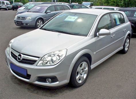 opel signum 2003 2005 opel signum 2 8 related infomation specifications