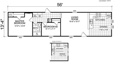skyline mobile home blueprints mobile homes ideas