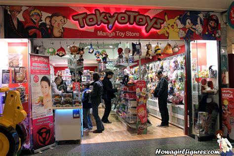 tokyo shop tokyo anime stores