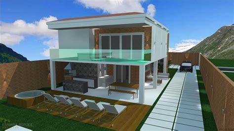 projetos de casas projetos sobrados casa em l barbara borges projetos