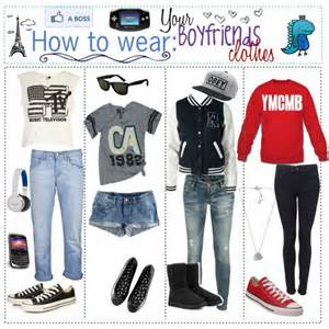 Most Comfortable Hoodie Ever Tip O7 How To Wear Your Boyfriends Clothes Polyvore