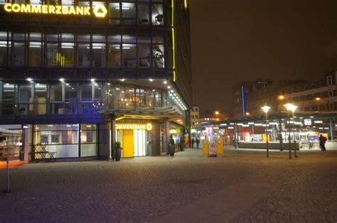 banken bielefeld bilder und fotos zu commerzbank ag in bielefeld jahnplatz
