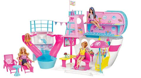 barbie jet boat new holiday toy coupons save on barbie kre o and fijit