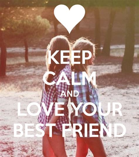 imagenes de keep calm and love your friends preguntas de bff newhairstylesformen2014 com
