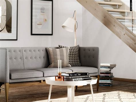 scandinavian modern interior scandinavian interior design in a beautiful small apartment then modern living room