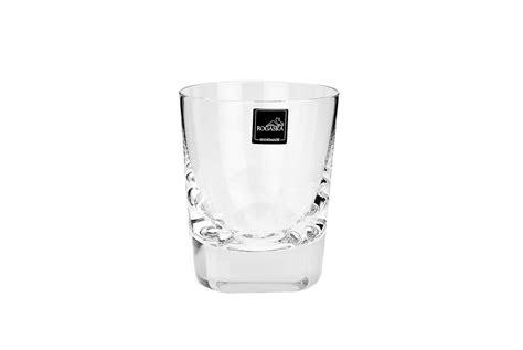 bicchieri rogaska rogaska bicchiere acqua manhattan cristallo acquista su