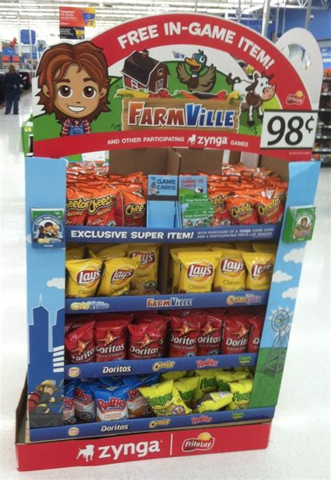 Frito Lay Sweepstakes - zynga s snack play frito lay promotion your step by step guide to earning prizes