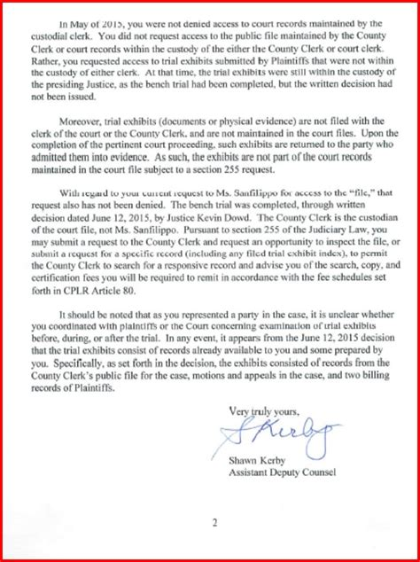 sle letter for response to a request sle letter to judge to reduce sentence sle letter to