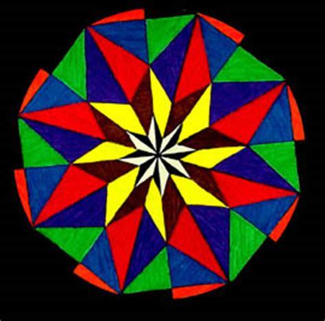radial pattern definition in art 404 error 404