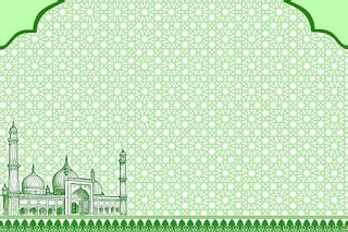 wallpaper bintang hijau photo collection background hijau islami