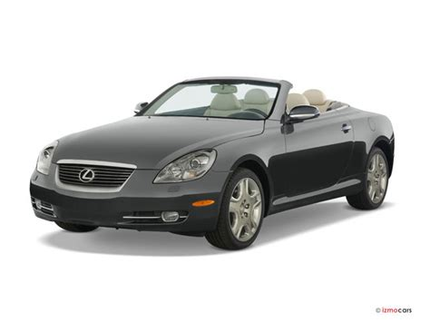 how to learn about cars 2008 lexus sc auto manual 2008 lexus sc prices reviews and pictures u s news
