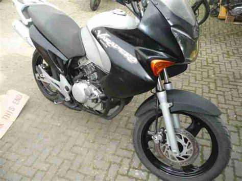 125 Motorrad Papiere by Honda Motorrad Varadeo 125 Ccm Mit Org Bestes Angebot