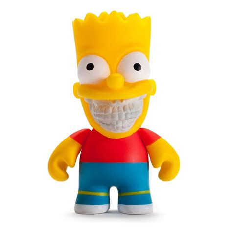 Sale Kidrobot X The Simpsons 25th Anniversary Blind Box the simpsons toys figures collectibles kidrobot