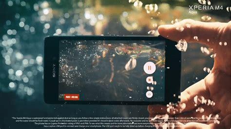 Hp Sony Yang Ada Kamera Depan fitur kamera hp sony yang anti air harga april 2018