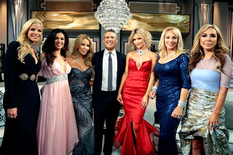 the real housewives of miami season four news rhom poll who has the best reunion look the daily dish