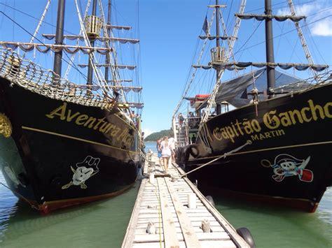 barco pirata en florianopolis barco pirata scuna florianopolis jotace viajes y turismo