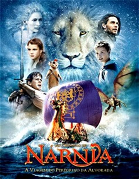 film narnia 2 en streaming as cr 244 nicas de n 225 rnia a viagem do peregrino da alvorada