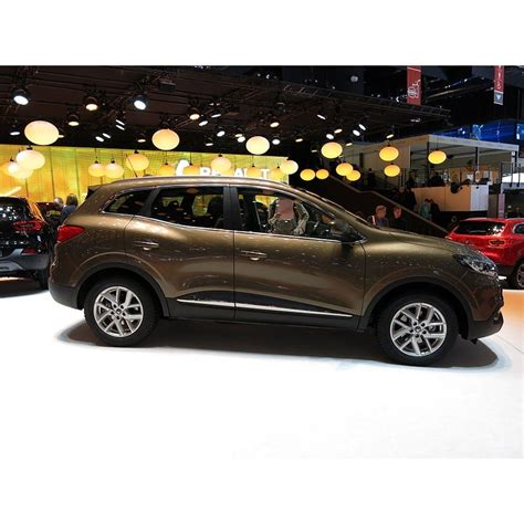 renault kadjar 2015 renault kadjar 2015 and newer
