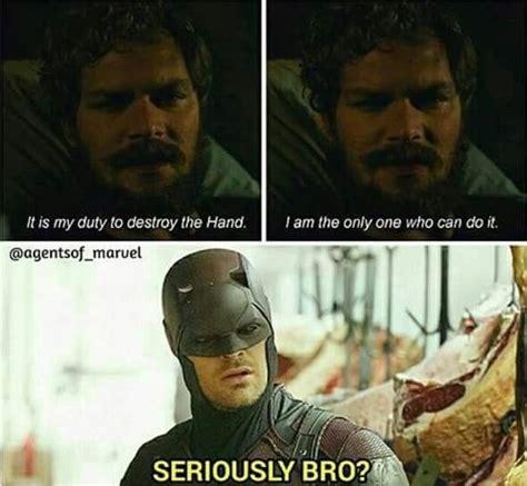 Daredevil Meme - 312 best images about tv shows funny memes on pinterest