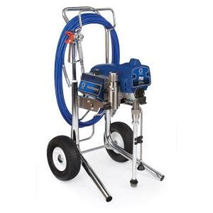 home depot graco magnum x7 airless paint sprayer graco pro 270es airless paint sprayer discontinued 262864