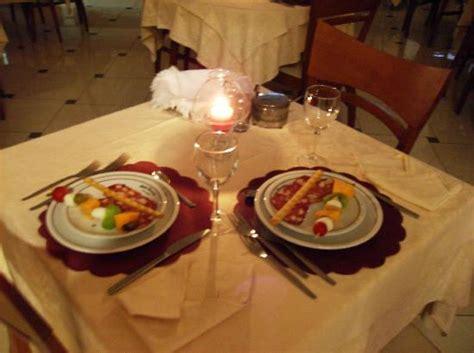 cenetta romantica cosa cucinare cena romantica al souvenir foto di hotel souvenir