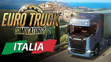 euro truck simulator 2 dlc free download full version euro truck simulator 2 italia free full download