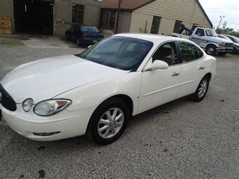 manual cars for sale 2006 buick lacrosse auto manual find used 2006 buick lacrosse cx 39k miles salvage damaged wrecked drive home in louisville