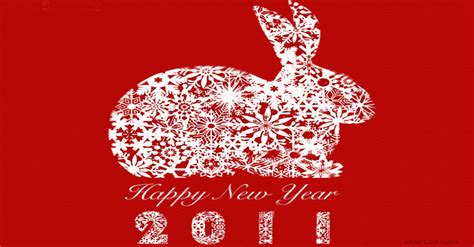 year of the year of the rabbit