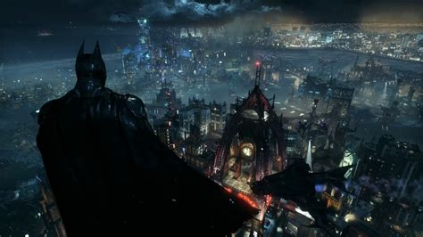 wallpaper engine version wallpaper engine short version batman arkham knight