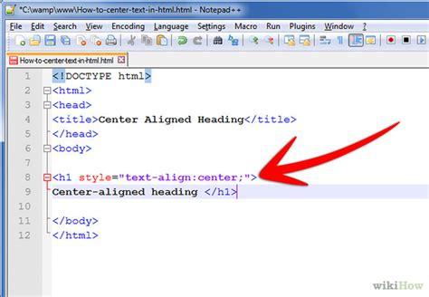 imagenes en html alinear el alineamiento de una imagen con el html el blog de las
