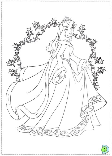 disney princess christmas coloring pages az coloring pages