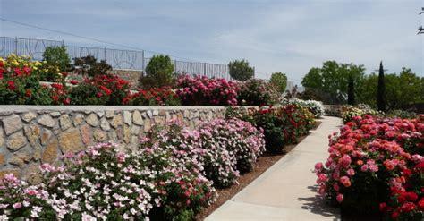 El Paso Municipal Garden by El Paso Municipal Garden El Paso County Master