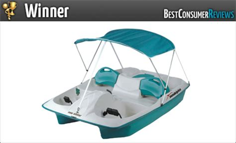 pedal boat reviews 2018 best pedal boats reviews top rated pedal boats