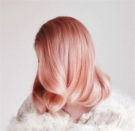is rose gold haircolor the same as strawberry blonde haircolor how to get rose gold hair juldan salon