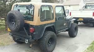 1993 Jeep Wrangler Value 1993 Lift Jeep Wrangler Yj For Sale Photos Technical
