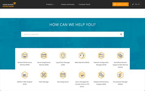 Software To Design A House help desk ticketing software asset management solarwinds
