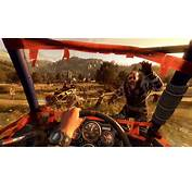 Wallpaper Dying Light The Following Best Games PC PS4